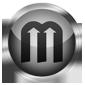 Logo grigio MUTUIONLINE 100
