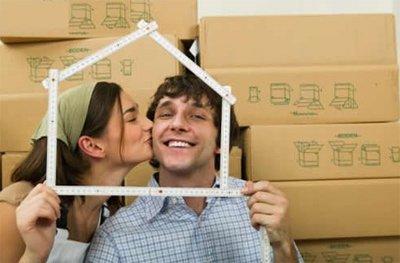 Mutui casa Giovani coppie