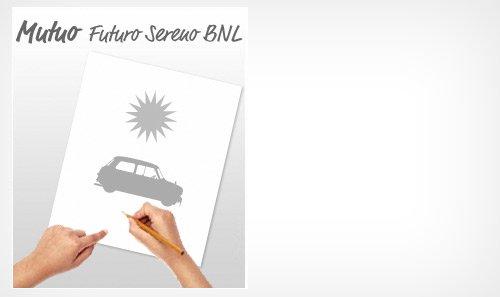 Mutuo futuro sereno Bnl ristrutturazione