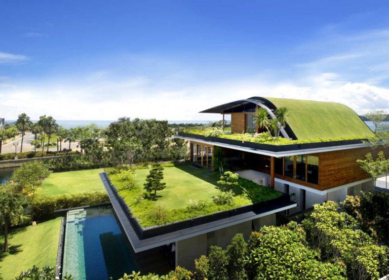 Case ecosostenibili e mutui green