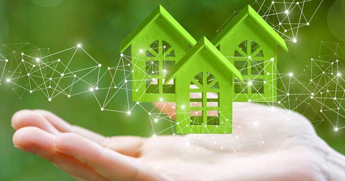 Mutuo green case sostenibili